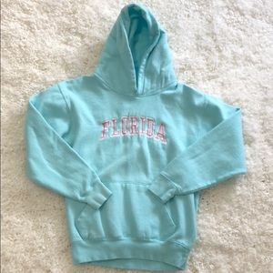 Other - FLORIDA Pull-Over Hoodie